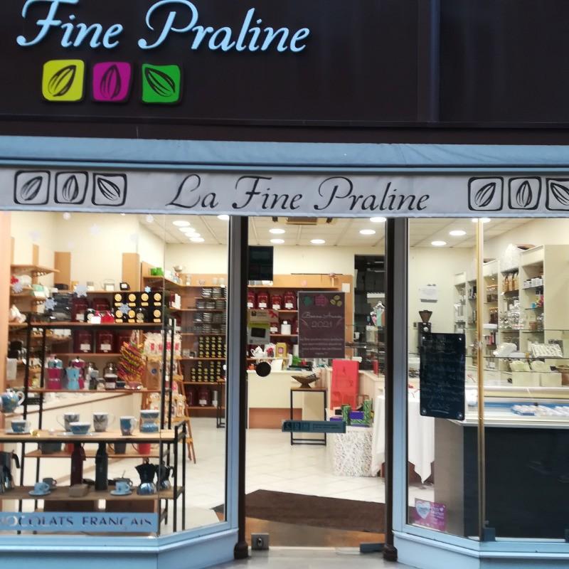 La Fine Praline