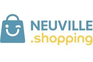 Logo Neuville Shopping