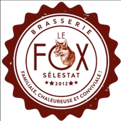 Brasserie le Fox