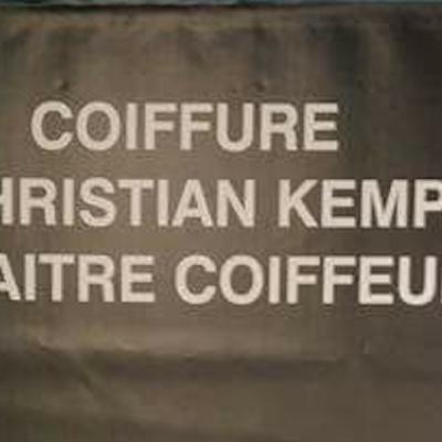 Salon de Coiffure Kempf Christian