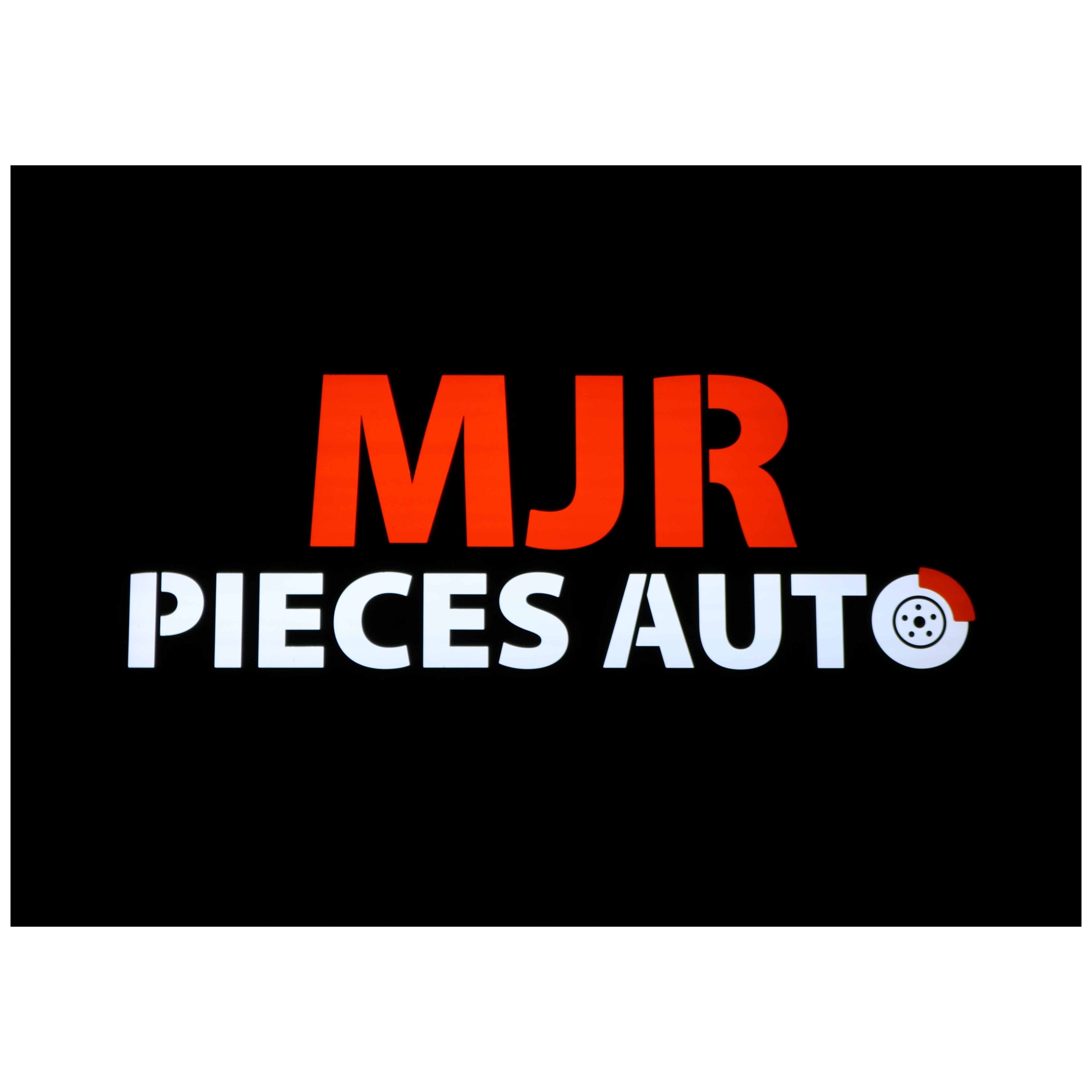 Mjr Pieces Auto