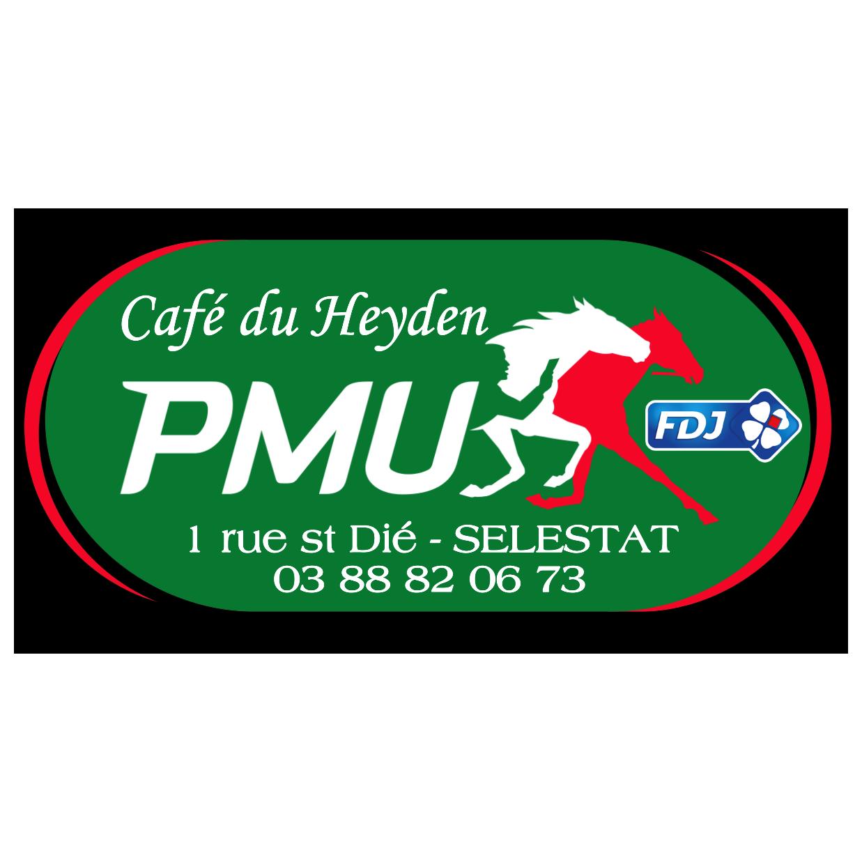 Café PMU Heyden