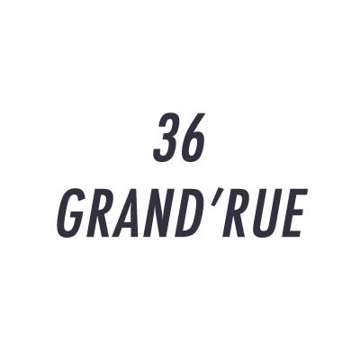 36 Grand'Rue