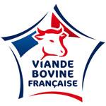 Logo Viande Bovine Française
