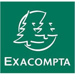 Logo Exacompta