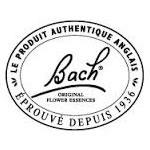Logo Les Fleurs de Bach