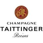 Logo Champagne Taittinger