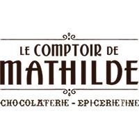 Logo Le comptoir de Mathilde