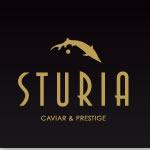 Logo Caviar Sturia