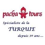 Logo Pacha Tours