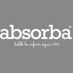 Logo Absorba