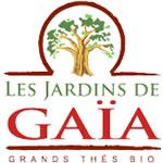 Logo Les Jardins de Gaïa