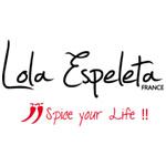 Logo Lola Espeleta