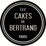 Logo Les Cakes de Bertrand