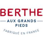 Logo Berthe aux grands pieds