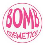 Logo Bomb cosmetics