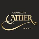 Logo Champagne Cattier