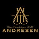Logo Porto Andresen