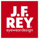 Logo J. F. Rey
