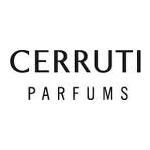 Logo Cerruti Parfums