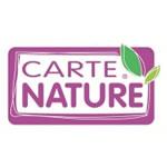 Logo Carte Nature