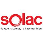 Logo Solac