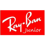Logo Ray Ban Junior