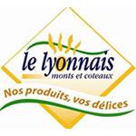 Logo Le Lyonnais Monts et Coteaux