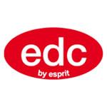 Logo Edc by Esprit