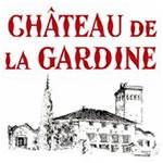 Logo Château de la Gardine