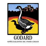 Logo Maison Godard - Chambon & Marrel