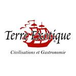 Logo Terre Exotique