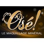 Logo Osé Le Maquillage Minéral