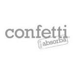 Logo Confetti