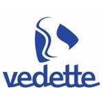 Logo Vedette bleu