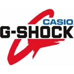 Logo Casio G-Shock