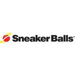 Logo Sneaker Balls