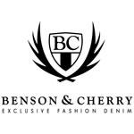 Logo Benson & Cherry