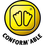 Logo Conform'Able
