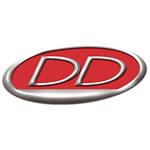 Logo DD Fitness
