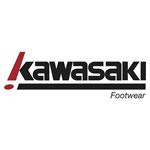 Logo Kawasaki Footwear