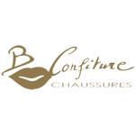 Logo Bisous Confiture