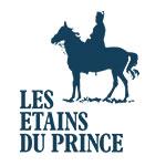 Logo Les Etains du Prince