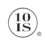 Logo 10 IS
