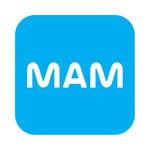 Logo MAM