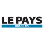 Logo Le Pays Roannais