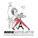 Logo Marie Antoilette
