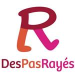 Logo Des Pas Rayés