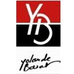 Logo Yolande Barat