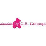 Logo doudou by C.B. Concept